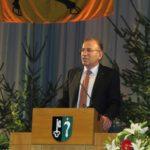Wahlfeier Ständeratspräsident in Schaffhausen/Thayngen