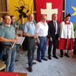 1. Augustfeier 2014 im Heimatdorf Merishausen