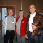 Ratsherren- und Gästeschiessen 2014