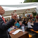 1. Augustrede RockArena Schaffhausen