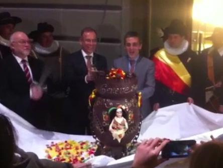 """""""Marmite-Teilung"""" im Bundeshaus"""