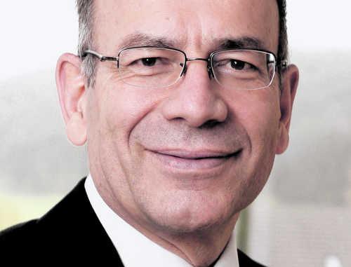 Hannes Germann (SVP): «Es ist gut, dass die Schweiz loslegt»
