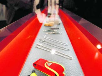 Das Swissness-Paket soll regeln, unter welchen Bedingungen Produkte wie etwa das Sackmesser von Victorinox Begriffe wie «Schweizer Qualität» oder das Schweizerkreuz verwenden dürfen. Bild Key