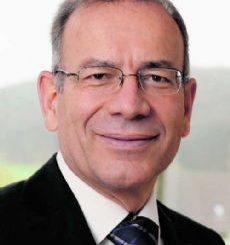 Hannes Germann SVP-Ständerat