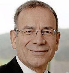 Hannes Germann Ständerat