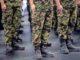 Die Armee gehe gestärkt aus den Entscheiden dieser Session hervor, schreibt Ständerat Hannes Germann. Bild Key