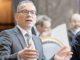 Bei der AHV-Reform sind die Fronten verhärtet, dabei hätte es gute Vorschläge gegeben, sagt Hannes Germann, SVP-SH. Bild Key