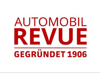automobil revue am schalthebel � hannes germann