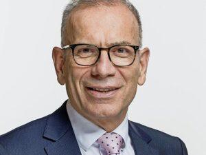 Findet, der Bundesrat handle übervorsichtig: Hannes Germann. BILD ZVG
