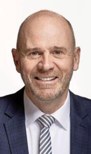 SVP-Nationalrat Thomas Hurter